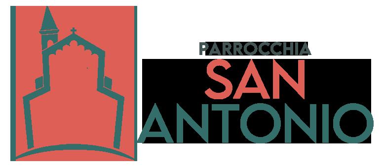 Parrocchia San Antonio Logo
