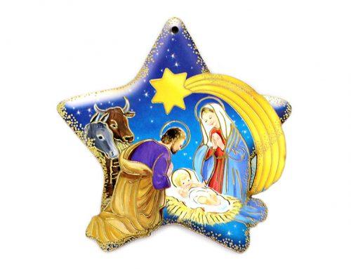 Auguri di Natale alla Parrocchia
