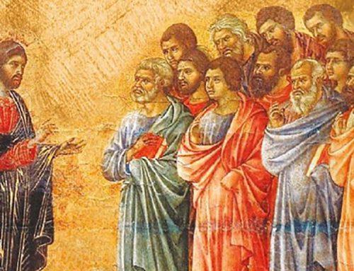 Lettura e meditazione della Lettera Pastorale